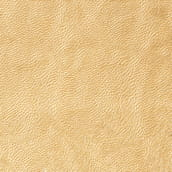 Gold Vegan Leather