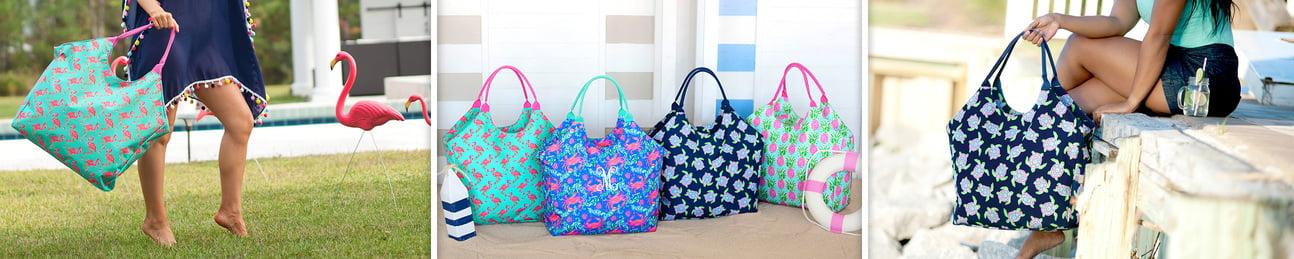 Beach & Pool Bags