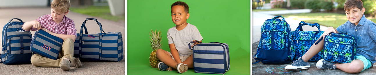 Boys' Travel Collection