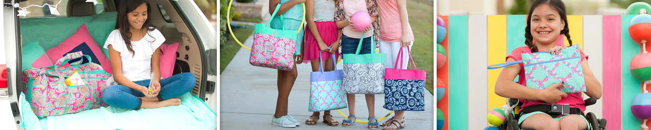 Girls' Travel Collection