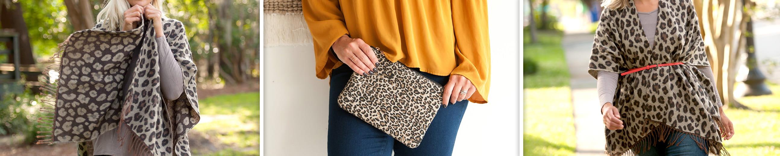 Leopard - Ella Grey