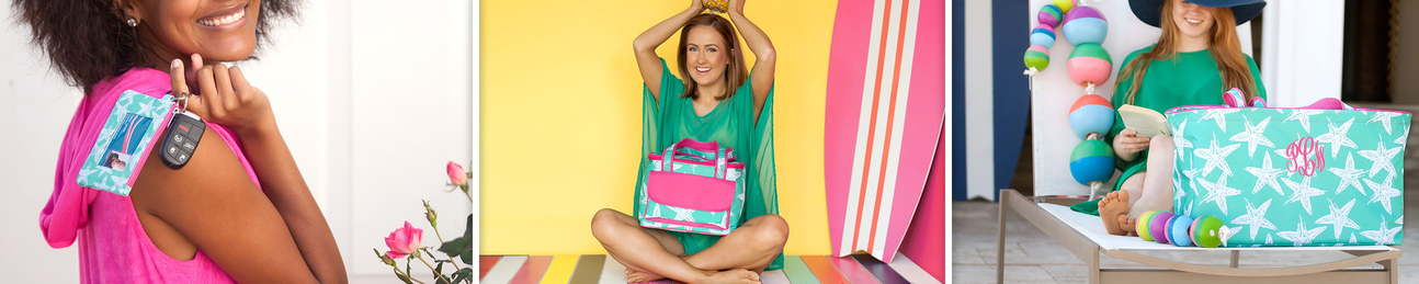 Sea Star - Travel Collection - Resort Collection