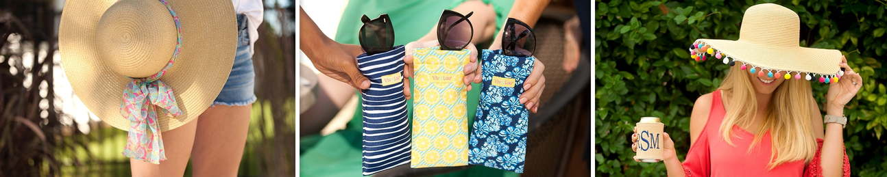 Eyeglass Cases - ID Cases