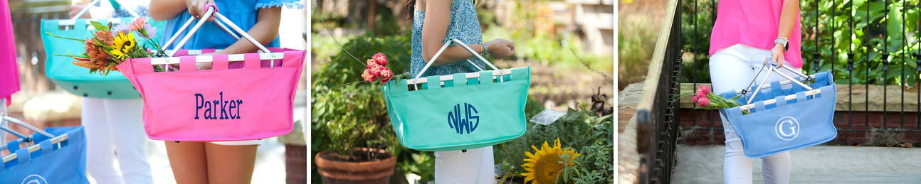 Market Totes & Carry Alls