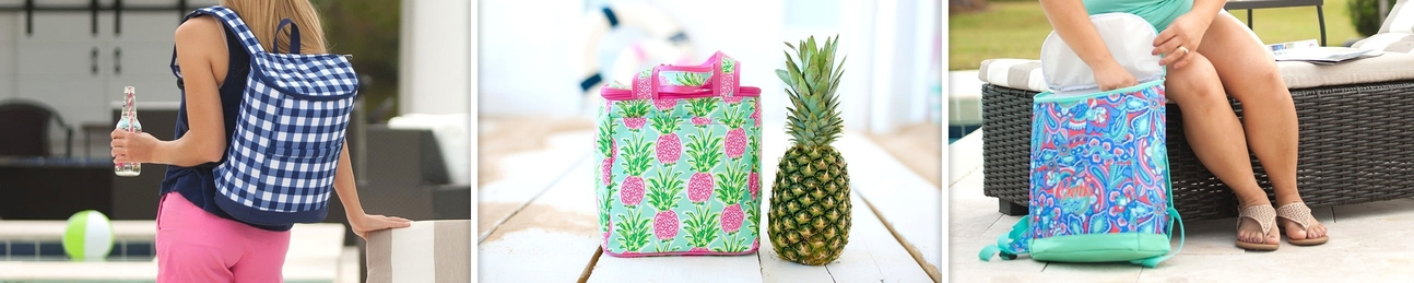 Cooler & Lunch Bags