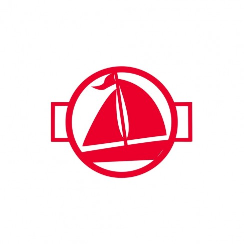 Sailboat Accent Disc