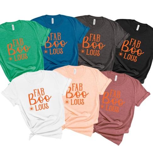 Fab BOO Lous T-Shirt