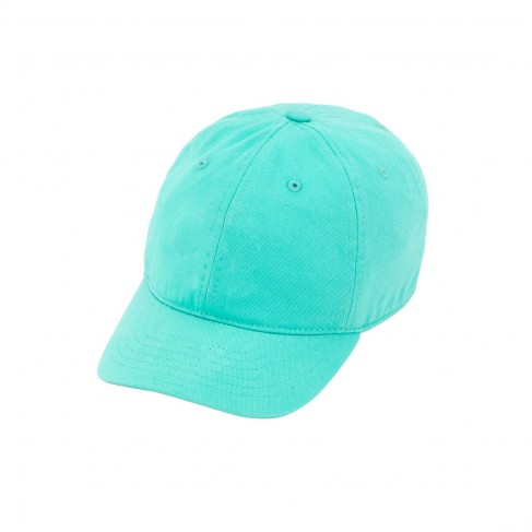 Mint Kids' Cap