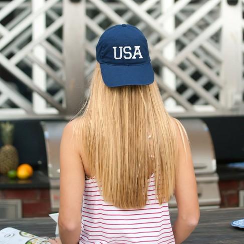 USA Navy Cap