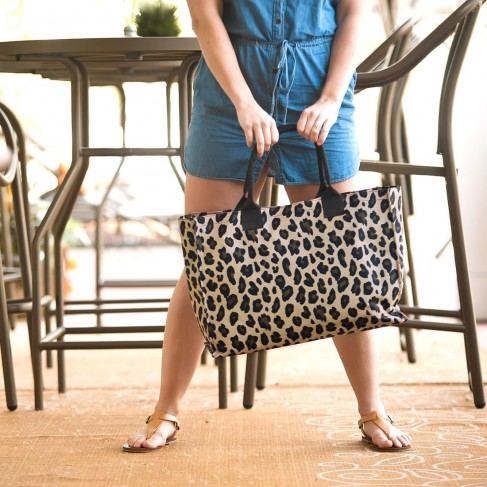 Wild Side Tote