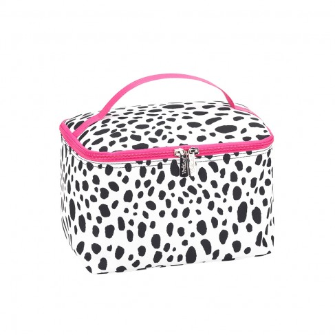 Spot On Cosmetic Bag