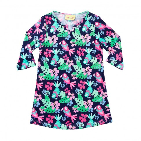 Tropi-Cool Girls' Tunic