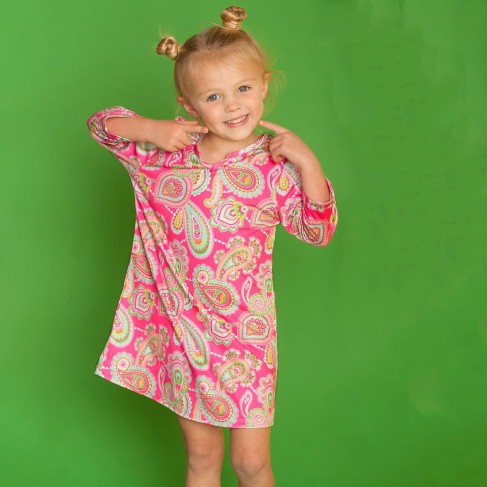 Lizzie Girls' Tunic