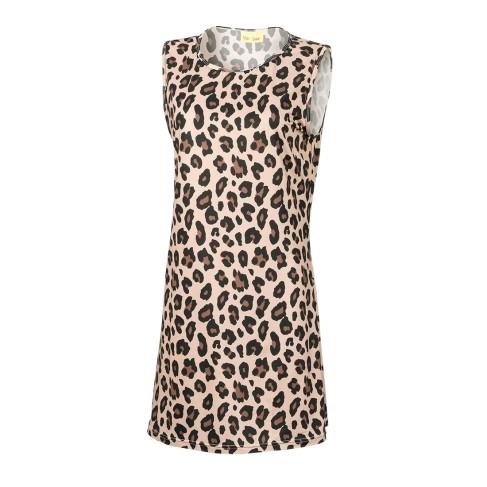 Wild Side Leopard Dress