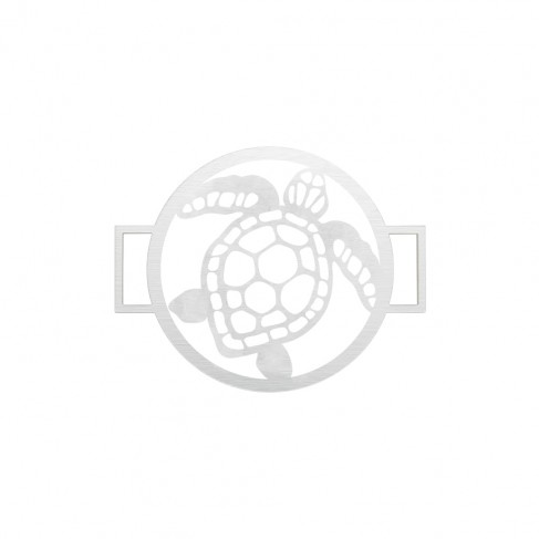 Turtle Accent Disc