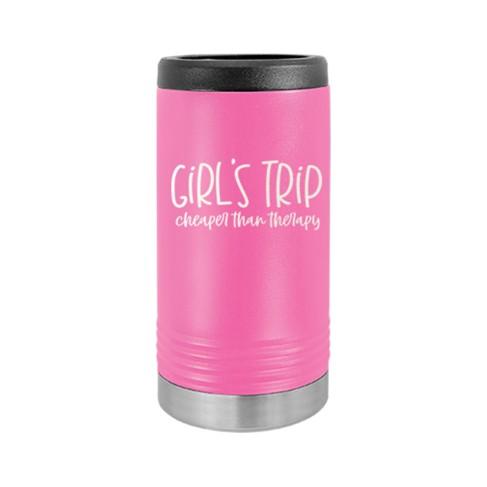Girls Trip Slim Can Beverage Holder