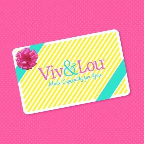 VL Gift Card