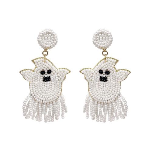 Fab-Boo-Lous  Earrings