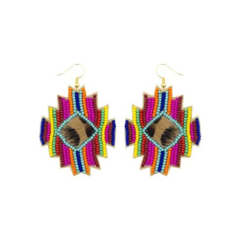 Colorful Mia Earrings