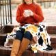 Cow Blanket